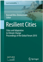 Resilient Cities: Cities and Adaptation to Climate Change