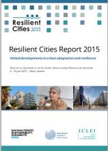 Resilient Cities Report 2015 (EN, FR)