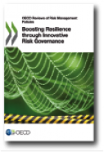 Boosting Resilience trhough innovation
