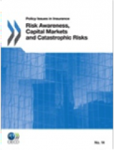 Risk Awareness, Capital Markets and Catastrophic Risks